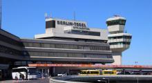 Almanya'da 3 havalimanında grev