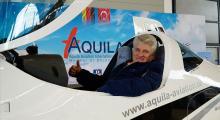 Türk uçaklarıyla İstanbul Havalimanı pilotları eğitimi