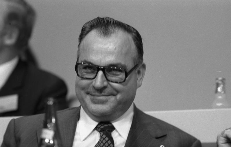 Almanya eski başbakanı Helmut Kohl hayatını kaybetti