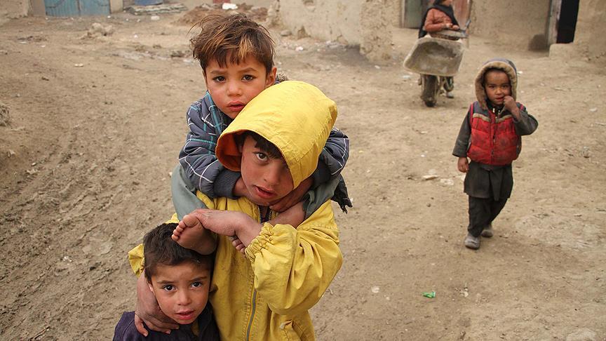 Mültecilerin yüzde 84'ü gelişmekte olan ülkelerde