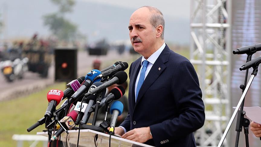 Türkiye bir çok ülkeye ilham kaynağı oldu