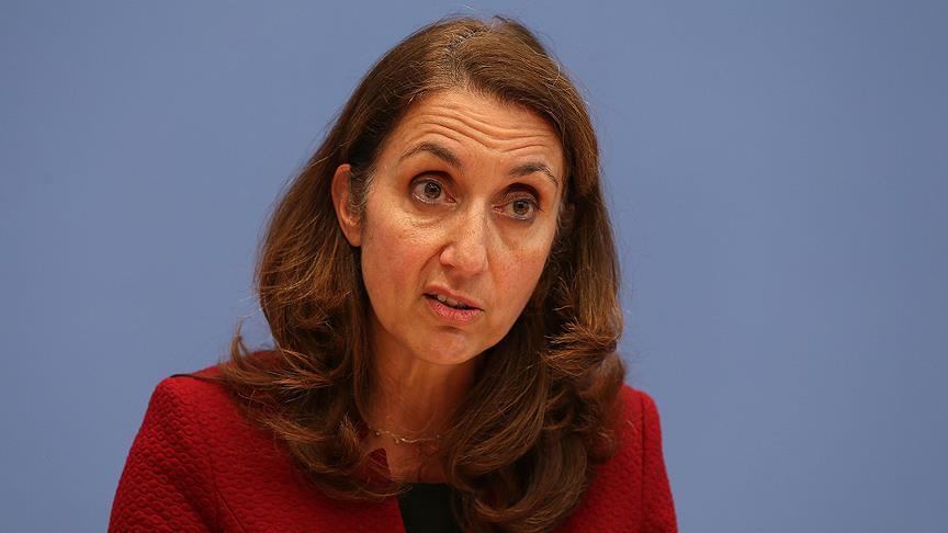 'Teröristler İslam dinini suistimal ettiler'