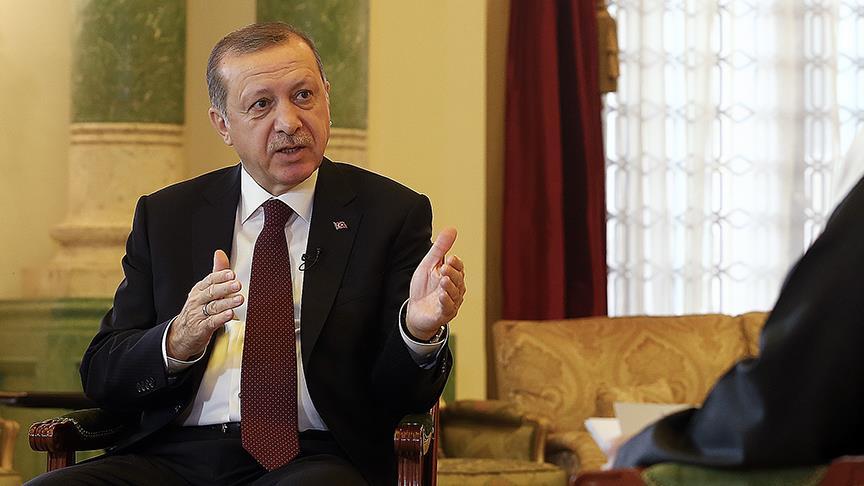 Amerika'nın PYD'ye ve YPG'ye yaklaşım tarzı şık değil