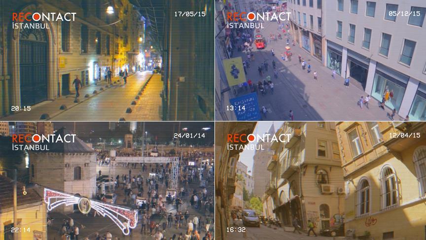 Yerli mobil oyun 'Recontact: İstanbul'a ABD'den ödül