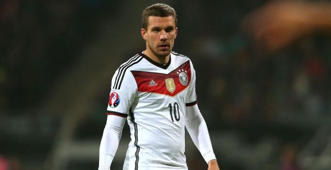 Podolski'li Yatırım Reklamı Durduruldu
