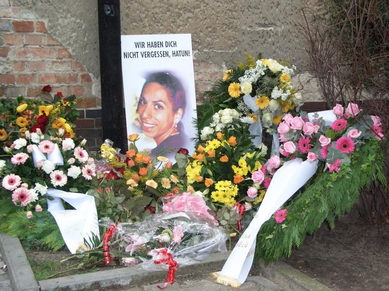 Almanya'daki töre cinayeti İstinaf Mahkemesi'nde