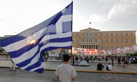"""""""Yunanistan'ın Toparlanması Kolay Olmayacak"""""""