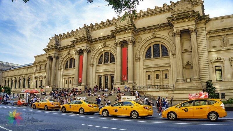 New York İslamofobiye Karşı