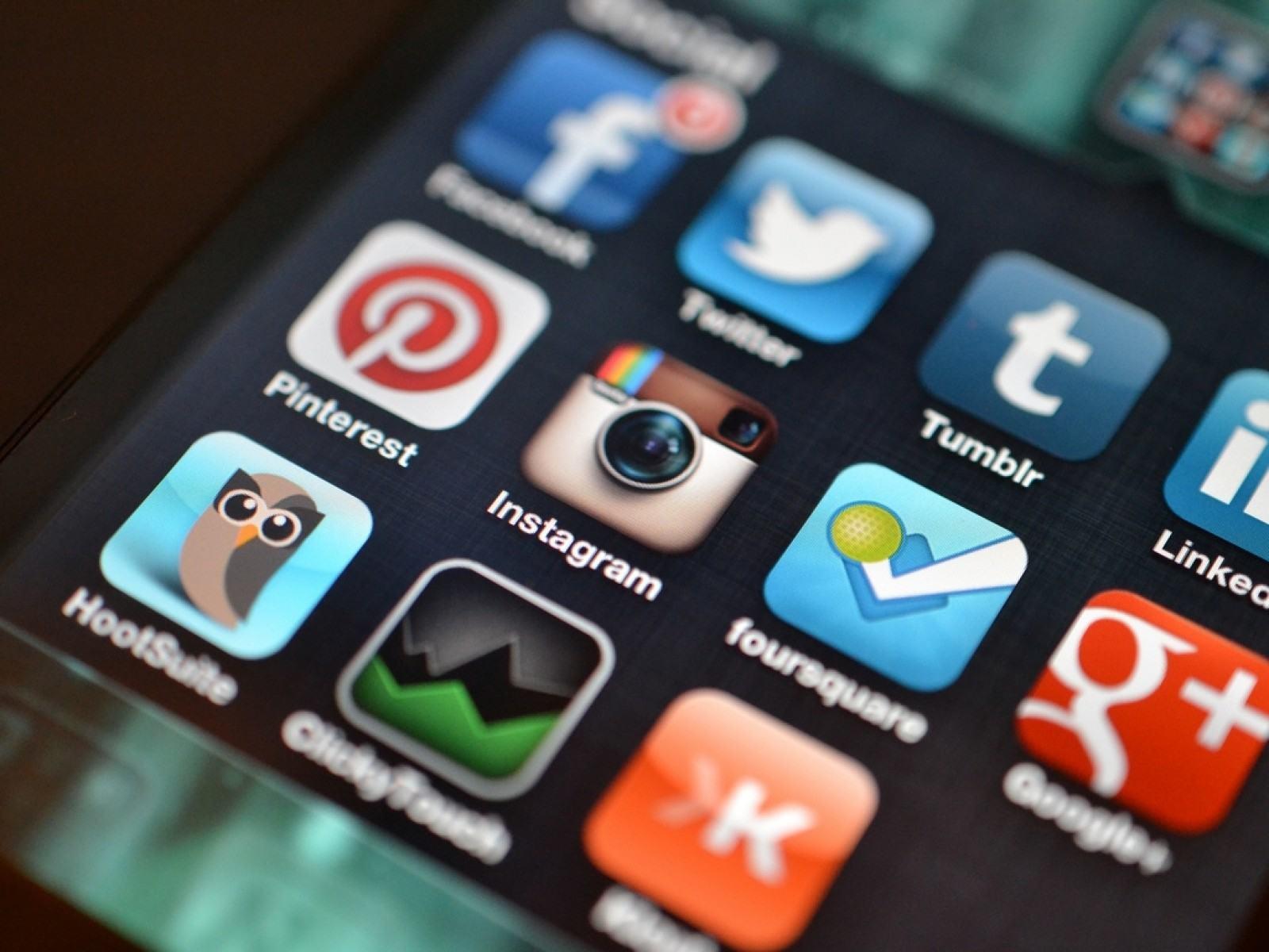 Sosyal Medya Devlerine Soruşturma
