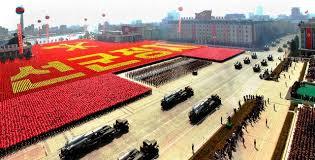 Kuzey Kore'ye Yaptırım