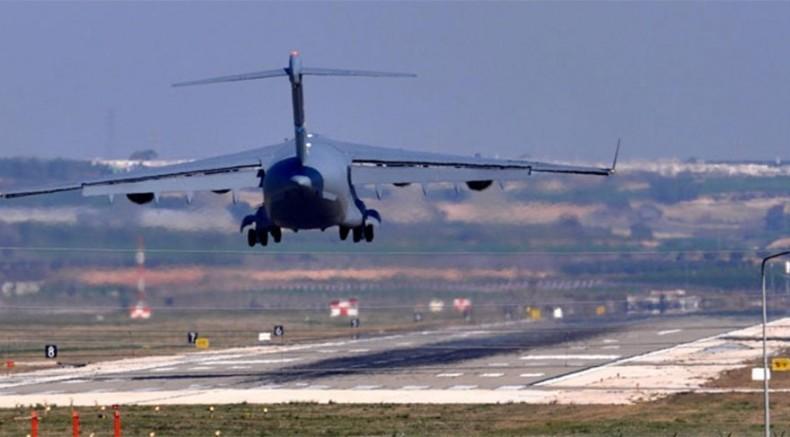 Dış İşleri Bakanlığından Nato Üssü'ne Dair Açıklama