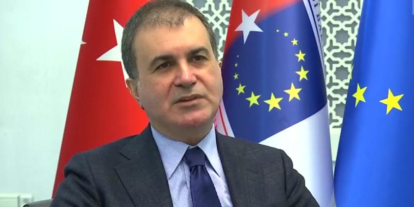 """""""Türkiye'nin Terörle Mücadelesini Zaafa Uğratmak İçin Sarf Edilmiş Sözler"""""""