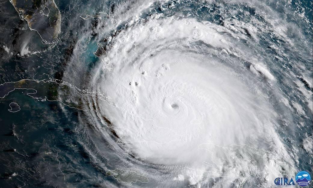 Irma Kasırgası 55 Kişinin Ölümüne Neden Oldu