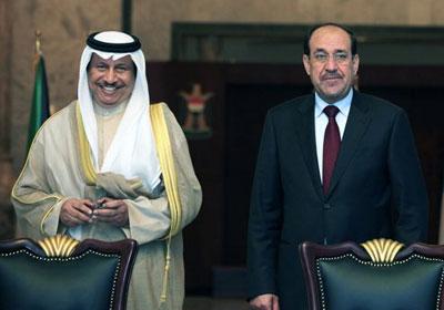 Kuveyt Başbakanı Türkiye'ye Gelecek