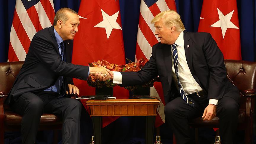 Ülkelerimiz arasında harika bir dostluk var