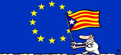 Avrupa Birliği'nden Katalonya çağrısı