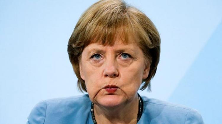 Merkel AB Zirvesinde Türkiye tutumundan dolayı yalnız kaldı
