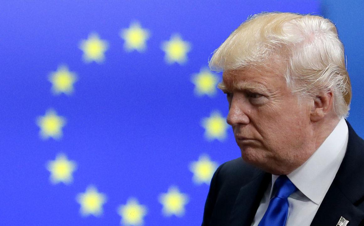 AB'den Trump'a 'nükleer anlaşma' uyarısı