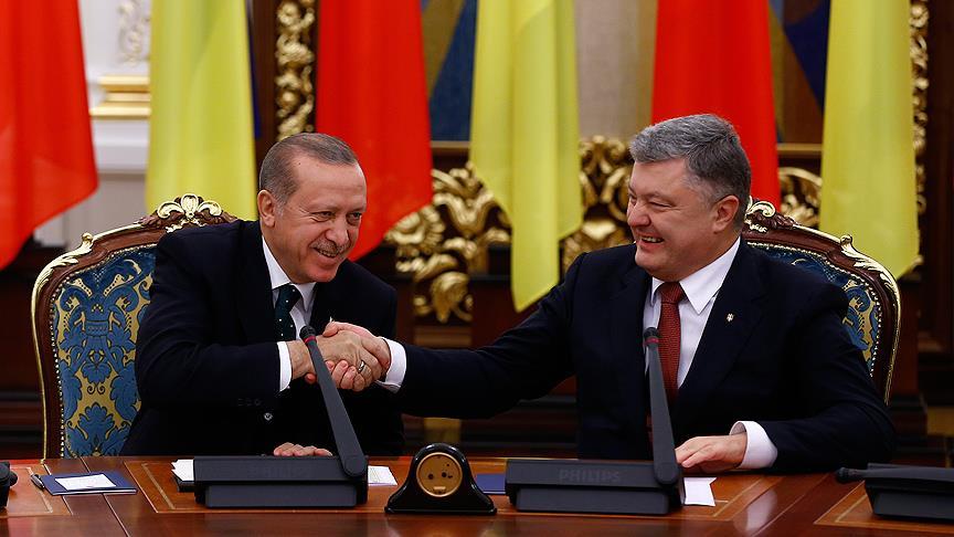 Ukrayna-Türkiye savunma sanayi işbirliği