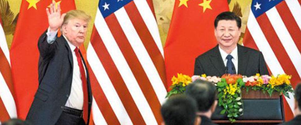 Amerika-Çin arasında çeyrek trilyon dolarlık anlaşma