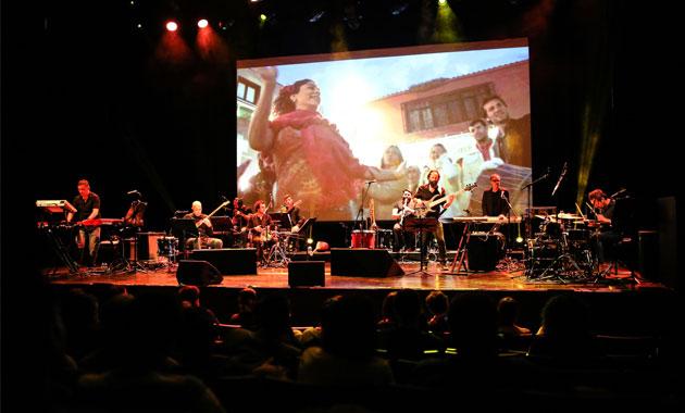 XJAZZ festivali 4'üncü yılında İstanbul, Ankara ve İzmir'de