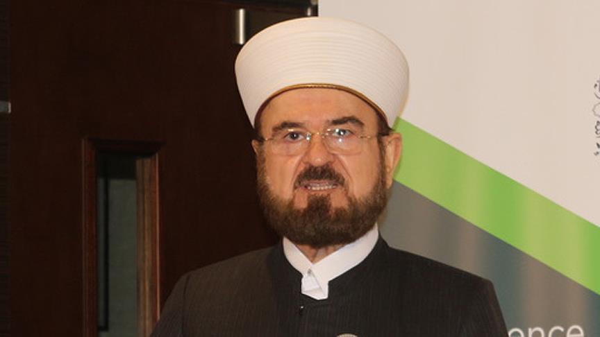 Dünya Müslüman Alimler Birliği Genel Sekreteri Karadaği:''Müslümanlara yönelik bir saldırı niteliğinde''
