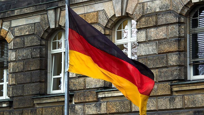 Almanya'ya geçen ay 16 binin üzerinde iltica talebinde bulunuldu