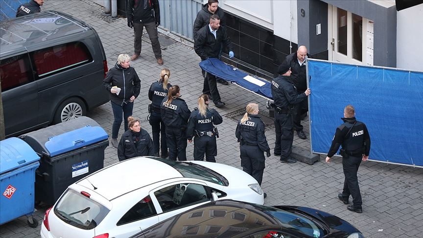Avrupa'da ırkçılık yükseliyor