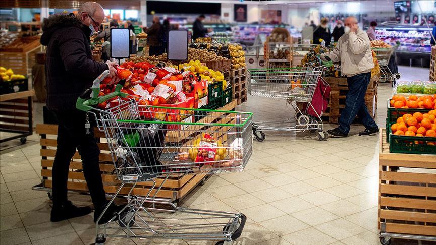 Küresel gıda güvenliği