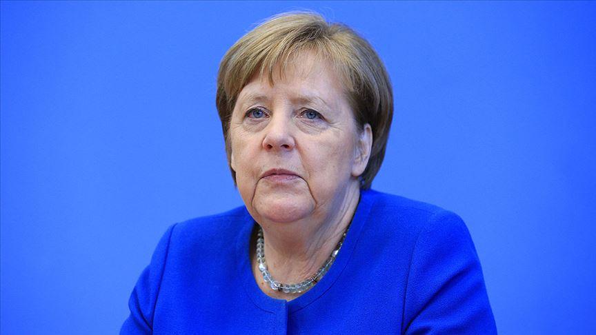 Almanya'da önlemler 19 Nisan'a kadar