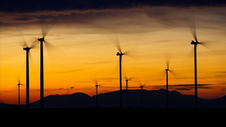 Küresel rüzgar gücü artıyor