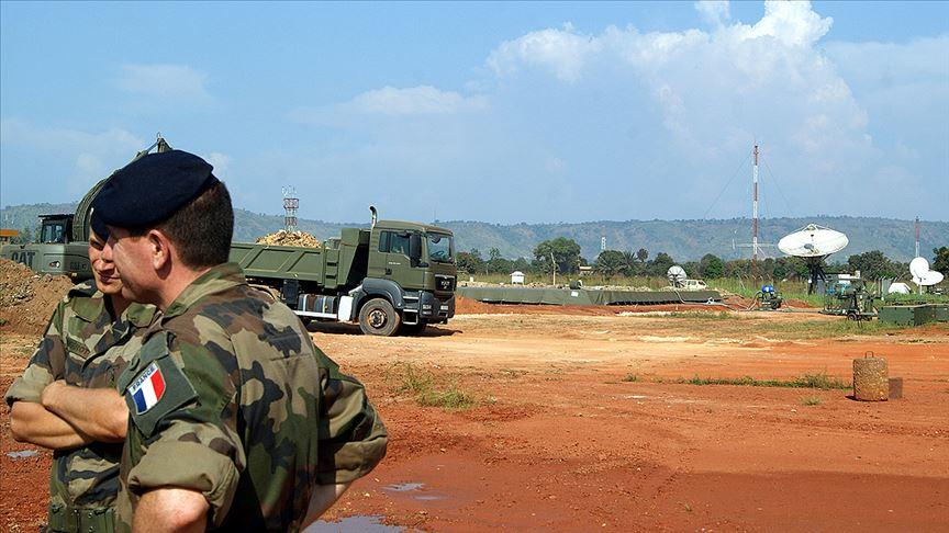 Sahel'de jeopolitik derinlik