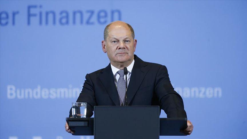 Almanya'nın vergi gelirleri azalacak