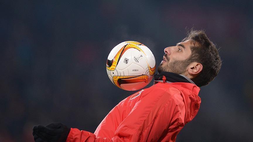 Halil Altıntop, Bayern Münih'te görevli