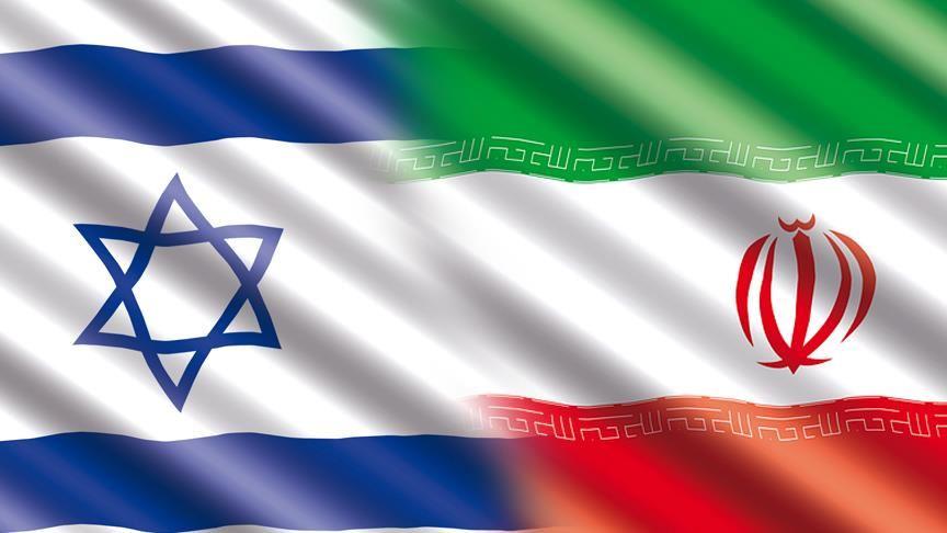 İsrail'in İran'a asimetrik savaşı