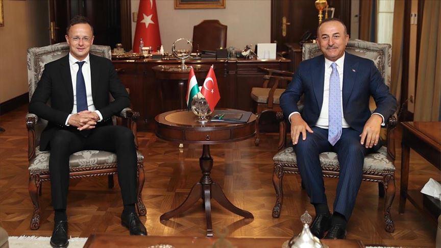 Macaristan ve Türk dünyası