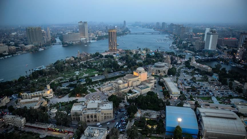 Mısır hakimiyetine son