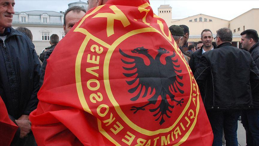 Kosova'da UÇK