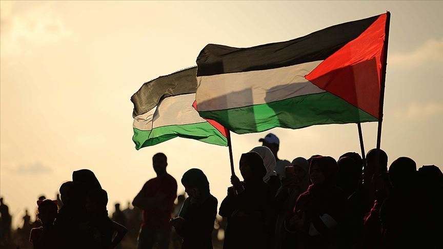 Filistin'e sırt çeviren Araplar