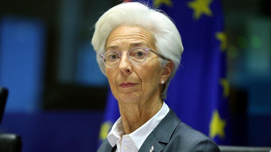 ECB Başkanı Lagarde