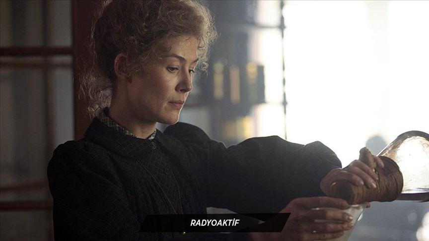 Marie Curie'nin hikayesi