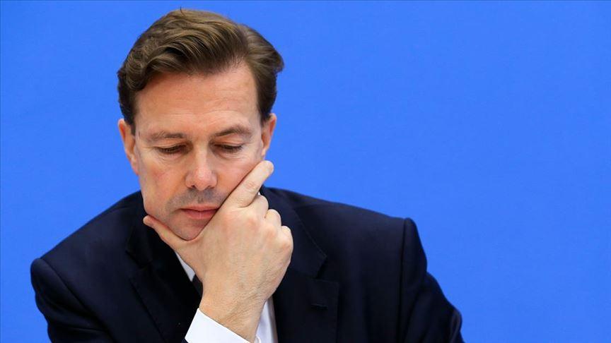 Almanya'nin Navalnıy tepkisi