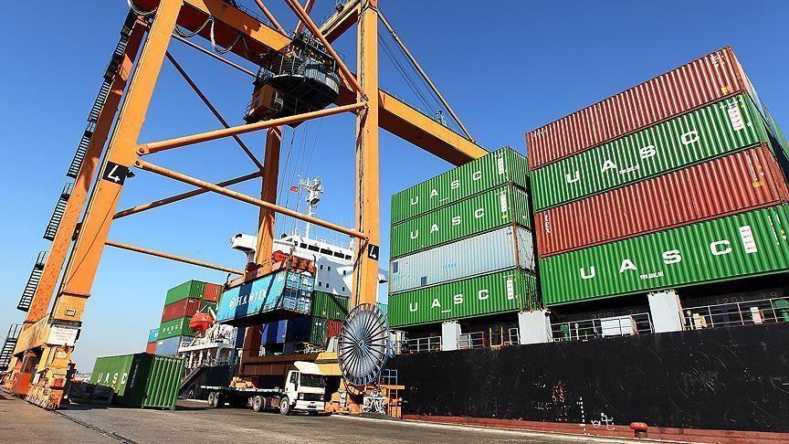 Almanya ticareti 50 milyar