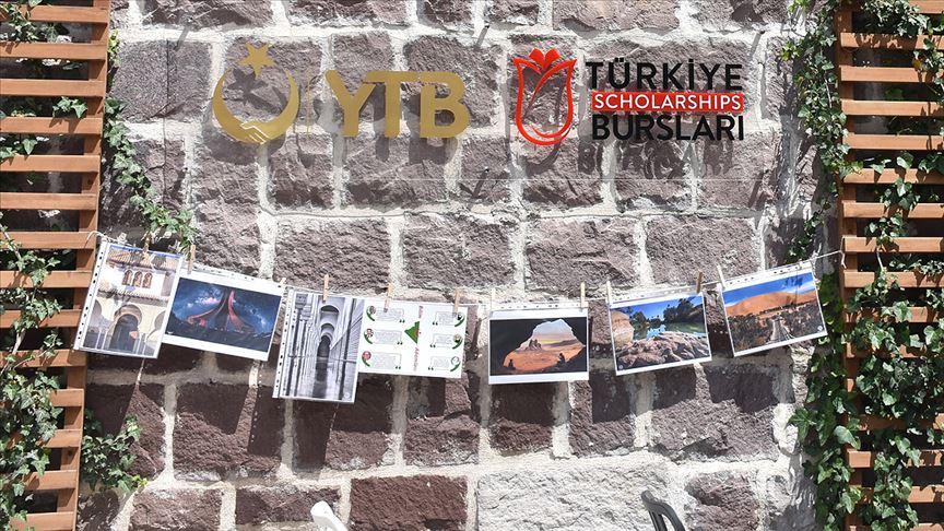 Türkiye Güçlü Diaspora