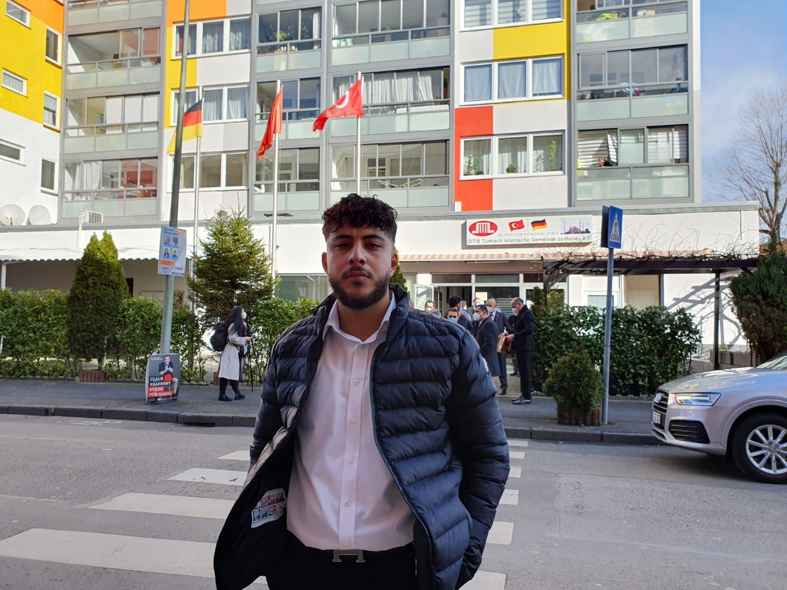Hanau ırkçı terör saldırısı
