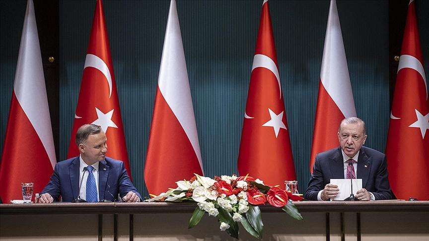 Türkiye'nin doğu Avrupa'da etkisi güçleniyor