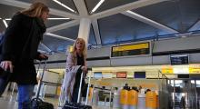Berlin'in yeni havalimanı bu sene de açılamıyor