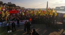 Maassen: PKK, Almanya'da terör örgütü muamelesi görmektedir