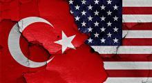ABD'den Türkiye'ye 'YPG' açıklaması
