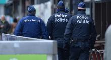 Paris'te jandarma aracına çarpan zanlının evinde patlayıcı bulundu
